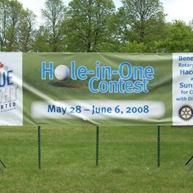 sponsorship banner for advertising rochester ny