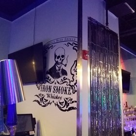 Wall Graphics For Restaurants rochester ny
