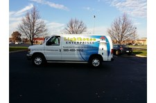 Partial Vehicle Wrap For Trades Organization rochester ny
