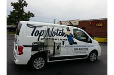 Vehicle Wrap for Trades Organization rochester ny